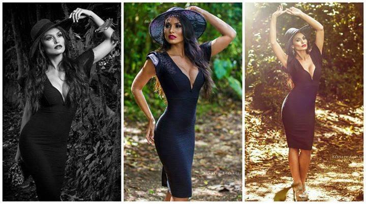 Brenda Castro (COSTA RICA UNIVERSE 2015 & GRAND INTERNATIONAL 2019) 12088010