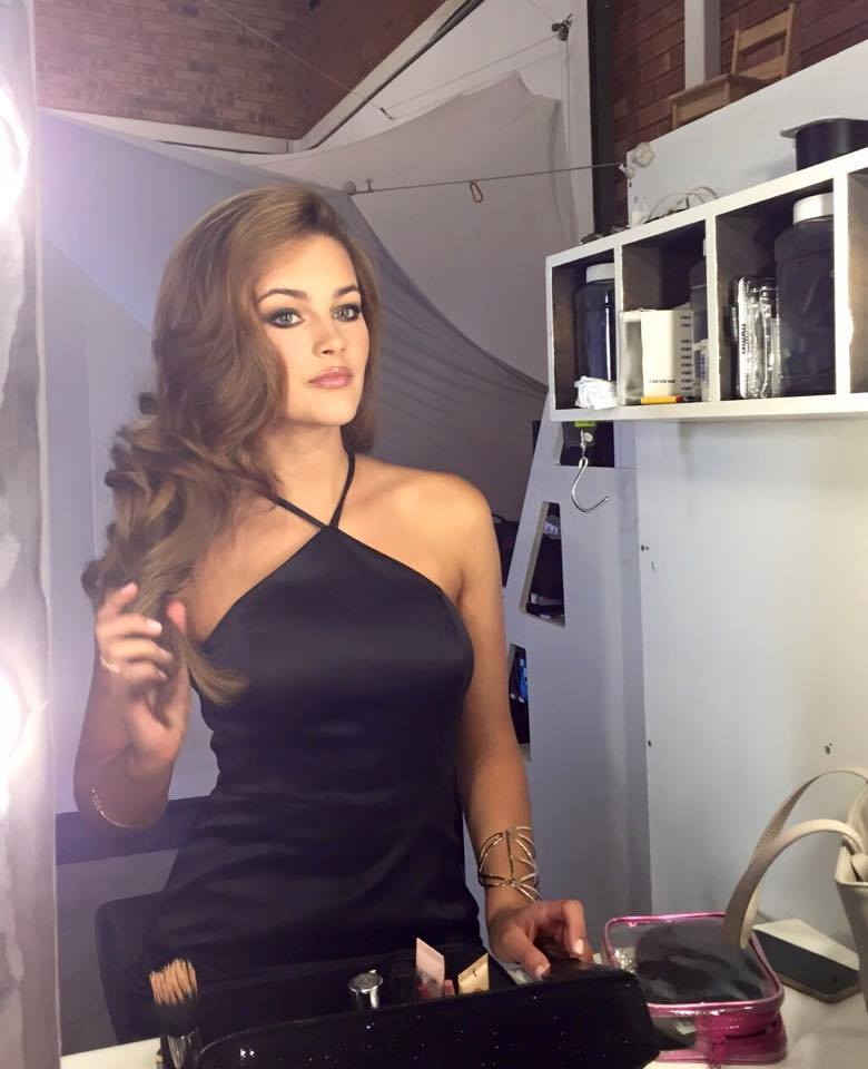 The Official Thread of Miss World 2014 ® Rolene Strauss- South Africa - Page 15 12122516