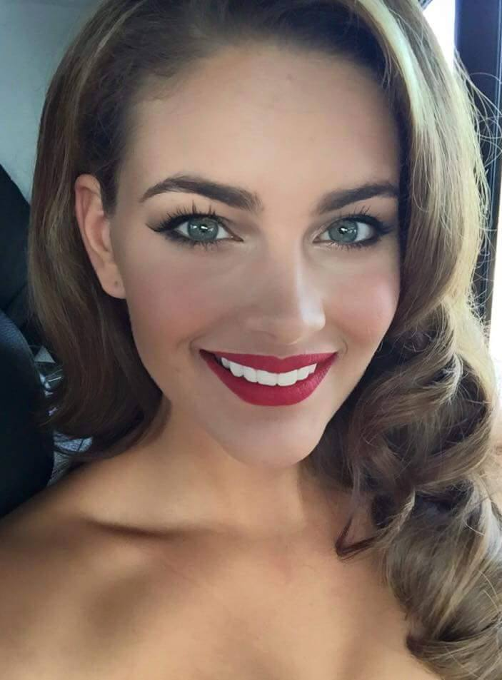 The Official Thread of Miss World 2014 ® Rolene Strauss- South Africa - Page 15 12122712