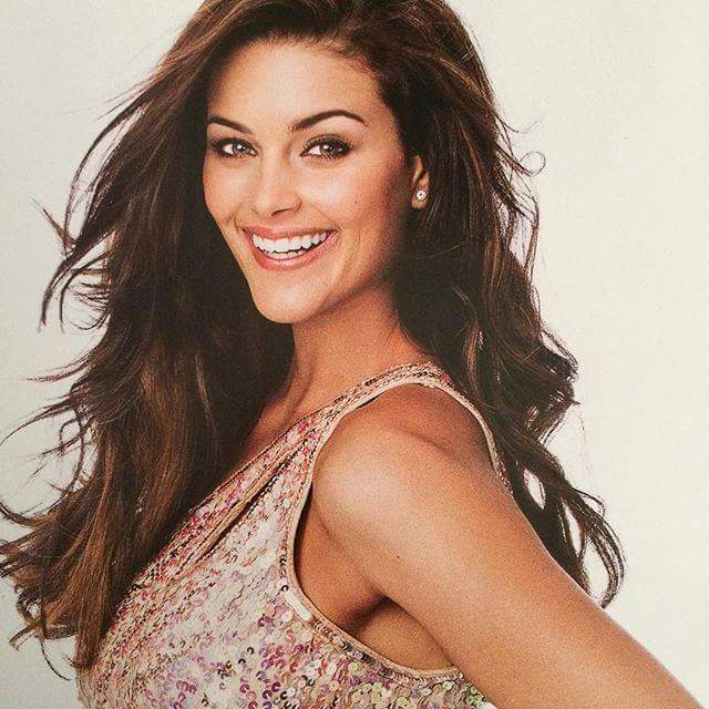 The Official Thread of Miss World 2014 ® Rolene Strauss- South Africa - Page 14 12122811