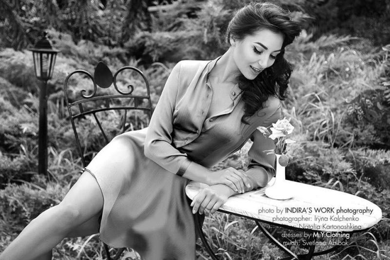 Anzhelika Tahir (PAKISTAN 2015) 12208311