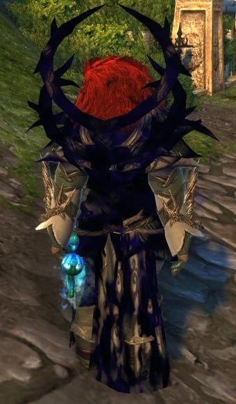 Apparence armure  Armure10