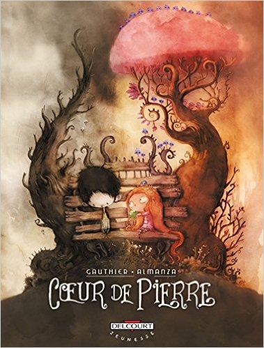 Cœur de Pierre [Gauthier, Séverine et Almanza, Jérémie] 51rdvg10
