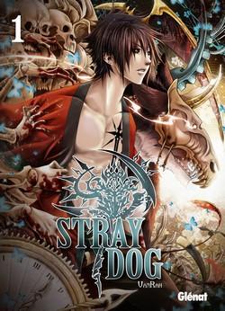 Shonen: Stray Dog - Série [VanRah] 97823410