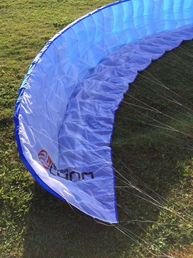 Haut ratio chez Peter lynn => Aero Obk02-11