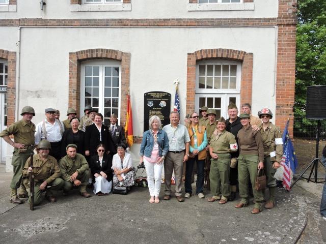 Libération de Chateaudun du 15 au 17 Août 2015. Dscn3931