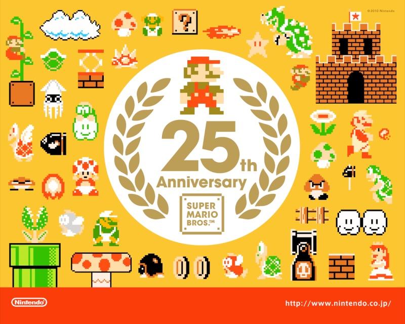 Mario a 25 ans (quels sont vos meilleurs moment à ses coté ?) A_128010
