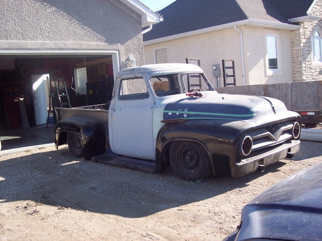 55 f-100, let no panel be unmodified! 100_4119