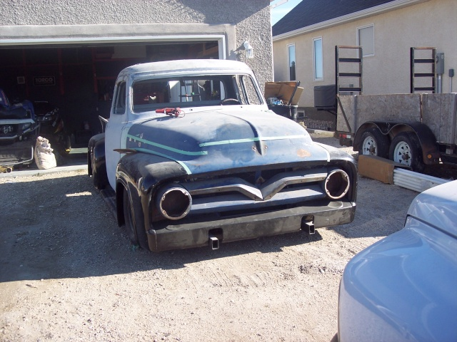 55 f-100, let no panel be unmodified! 100_4120
