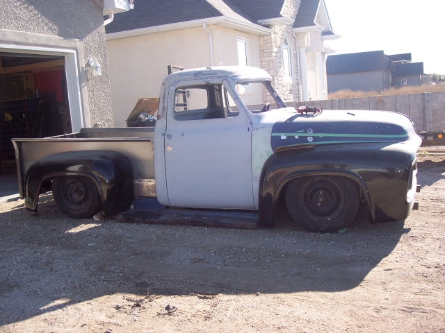 55 f-100, let no panel be unmodified! 100_4123