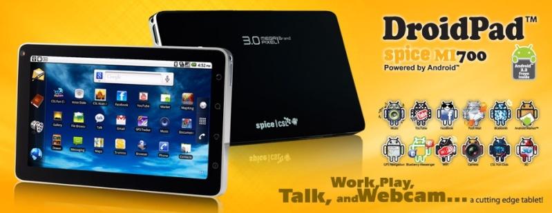 Latest Gadget On Market Similiar IPAD From CSL MALAYSIA Droidp14