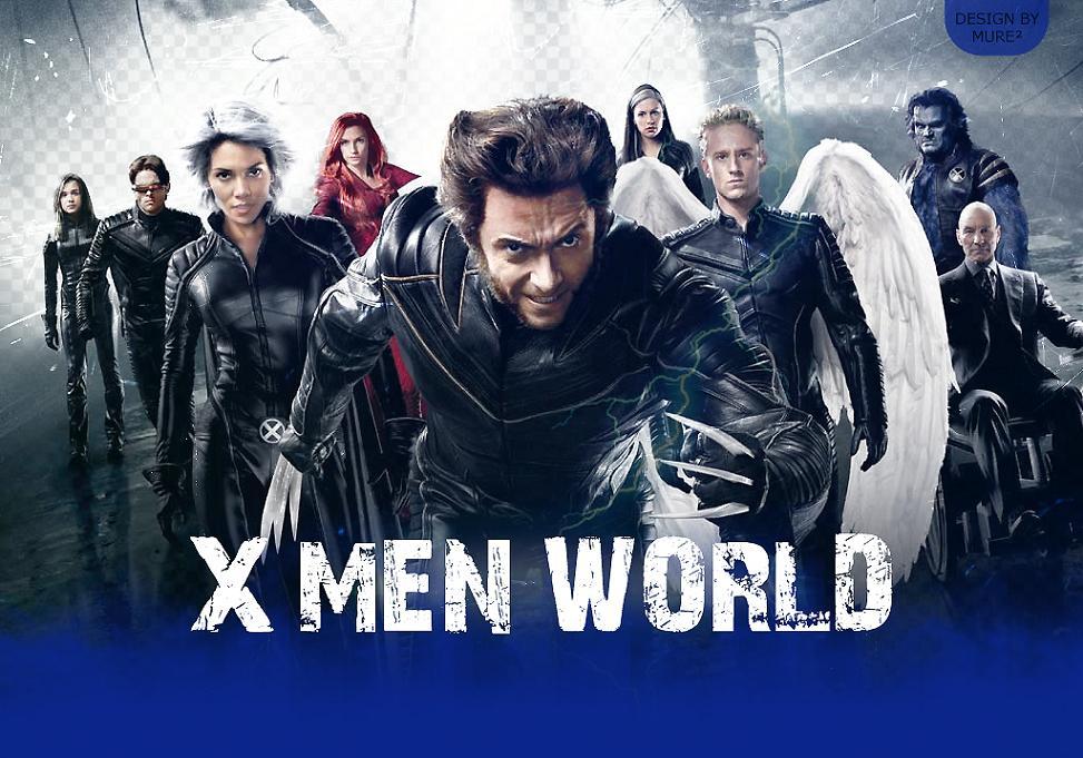 X-Men World X-men10