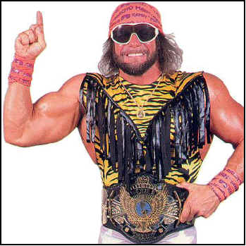 Macho Man Randy Savage 753710