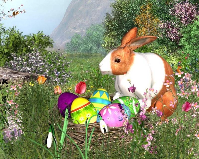 TRIVIA Easter10