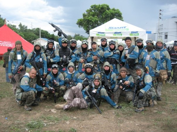 Airsoft Lovers Execom10