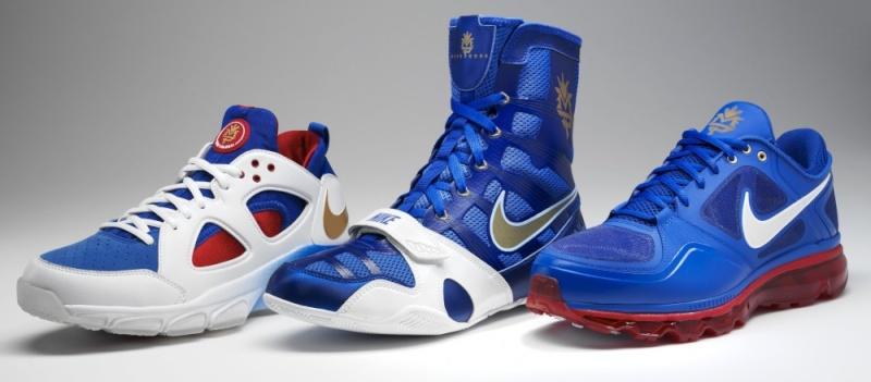 MANNY BEIBER! Nike-m10