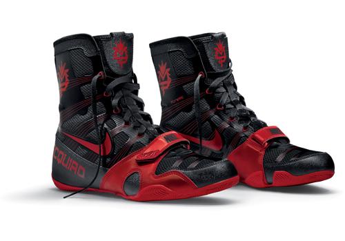MANNY BEIBER! Nike-m11