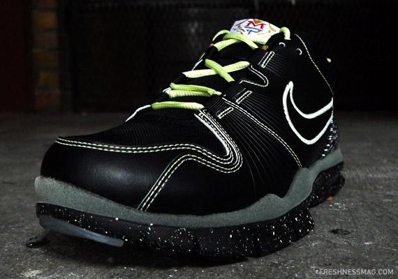 MANNY BEIBER! Nike-m12