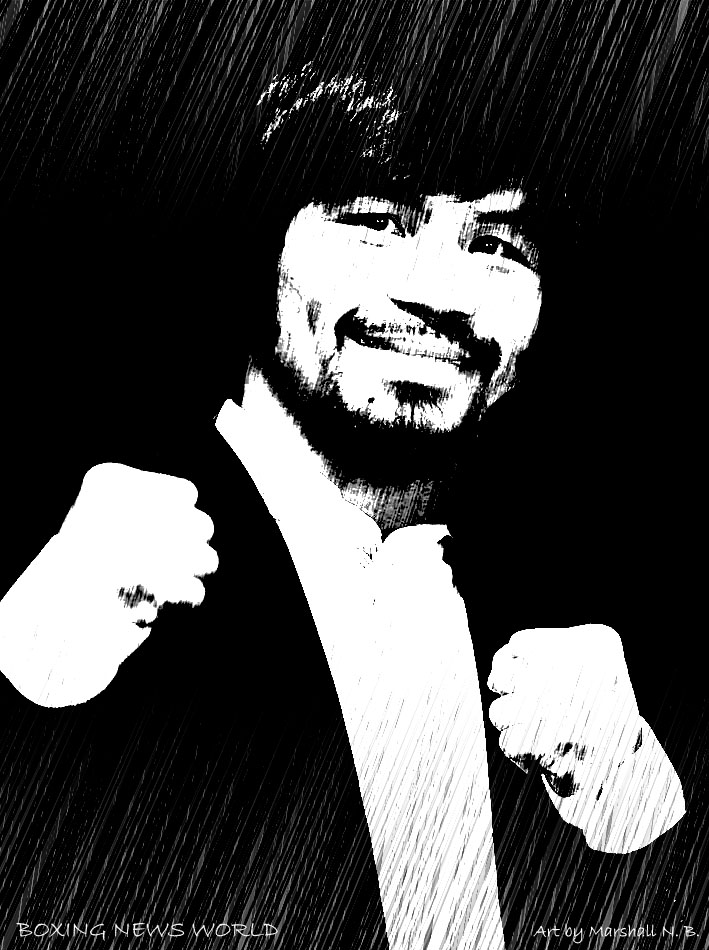 MANNY BEIBER! Pacman10