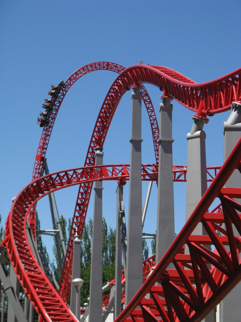 Parc d'attraction & Rollercoaster 29_37211