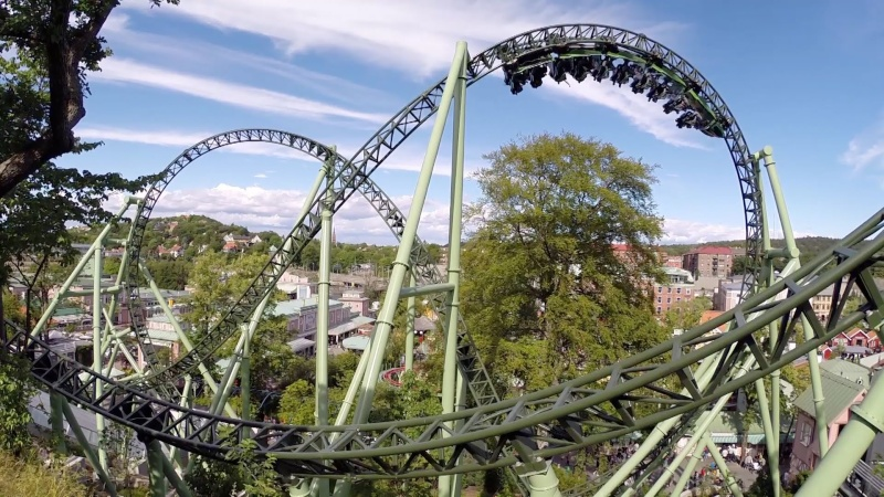 Parc d'attraction & Rollercoaster Maxres11