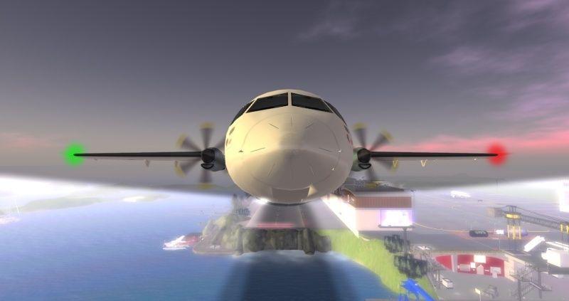 ATR 72 Regional Airliner Atr_0010