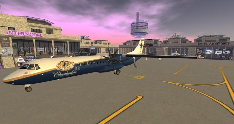 ATR 72 Regional Airliner Atr_7212