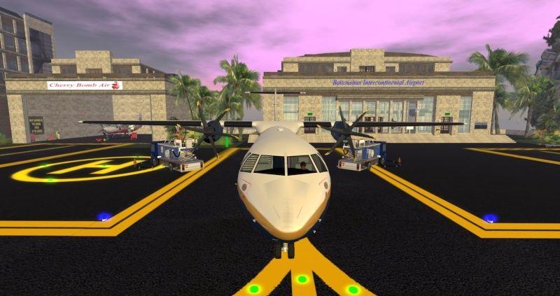 ATR 72 Regional Airliner Atr_7217