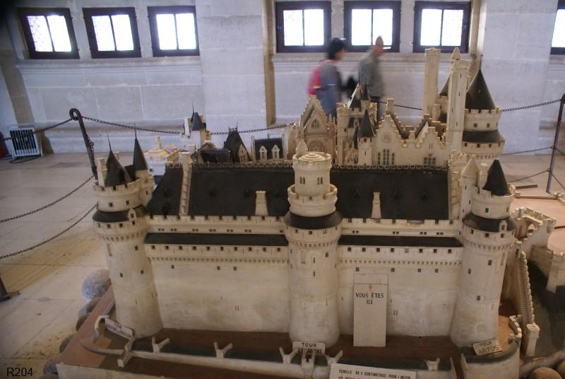 Visite de château,et mini rasso - Page 5 Dsc08122