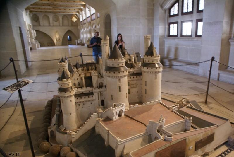 Visite de château,et mini rasso - Page 5 Dsc08123