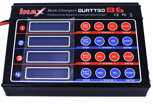 qui connait le chargeur imax quattro b6 Imax_q11