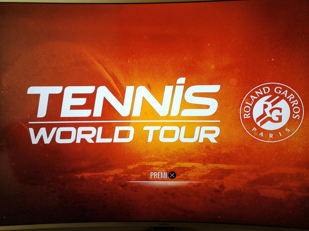 Tennis Word Tour 15643110