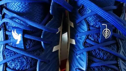 Recensione nuove scarpe ASICS Court FF NOVAK 2019 Lacci10