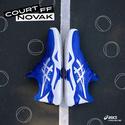Recensione nuove scarpe ASICS Court FF NOVAK 2019 Asics_10