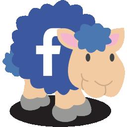 Je suis sur Facemouton Mouton10