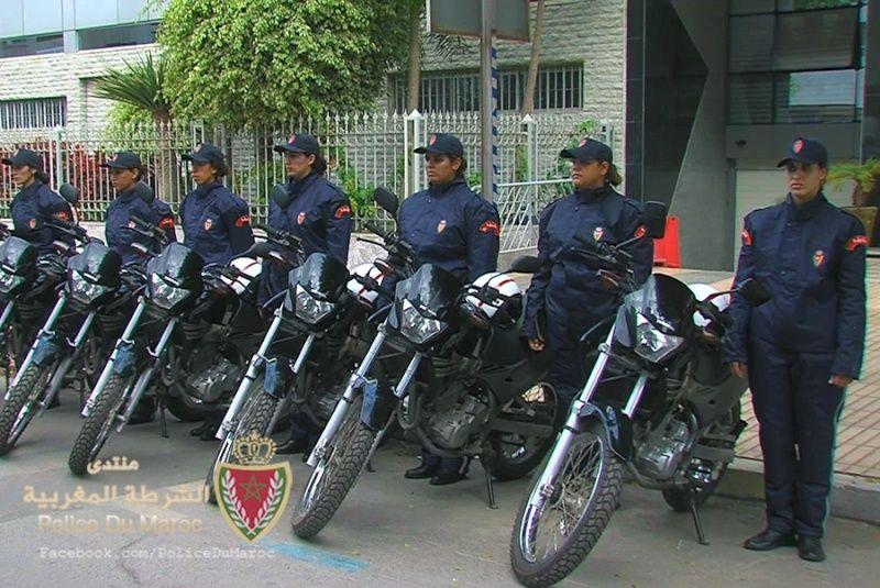 إطلاق وحدة متنقلة لشرطة النجدة بالرباط Maptv-10