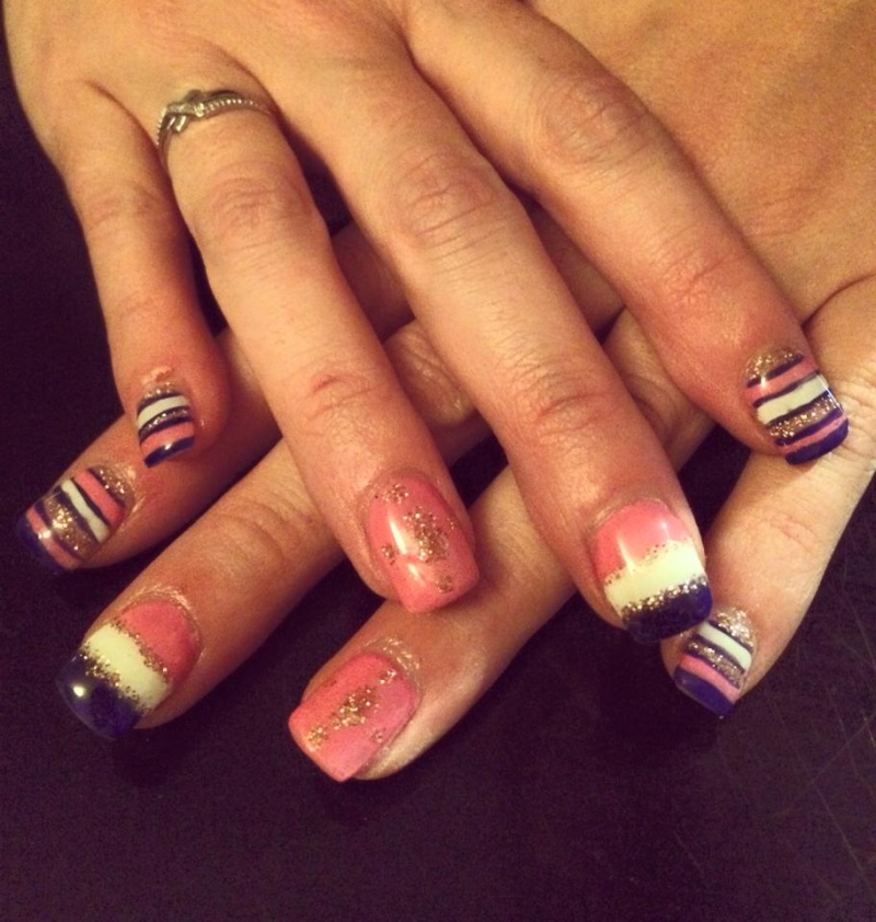 Les ongles ! - Page 8 12208710
