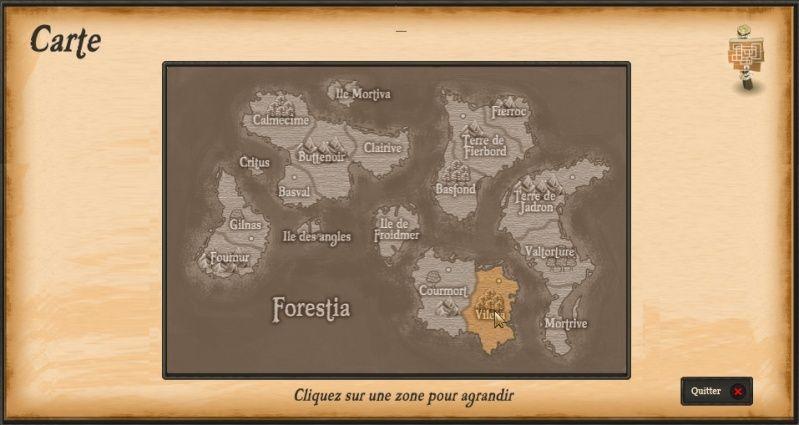 Forestia Starter Pack 610