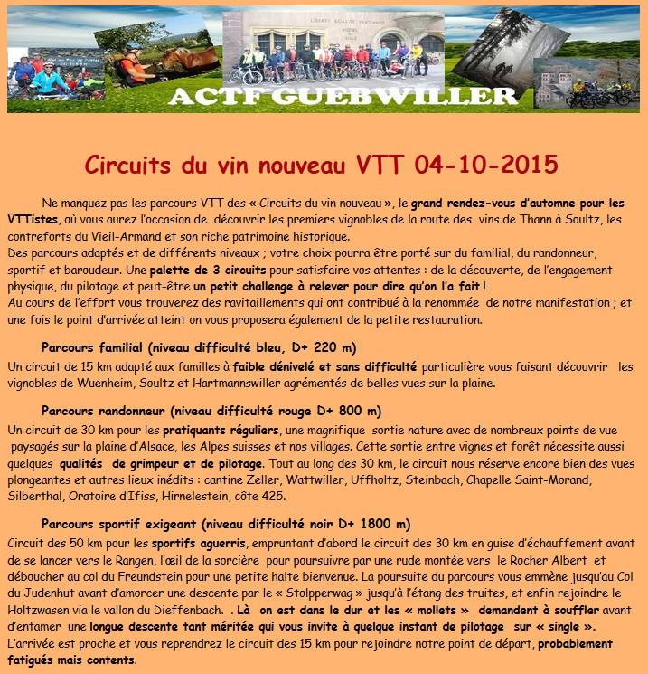 Les circuits du vin nouveau à Wuenheim de 04 octobre Circui13