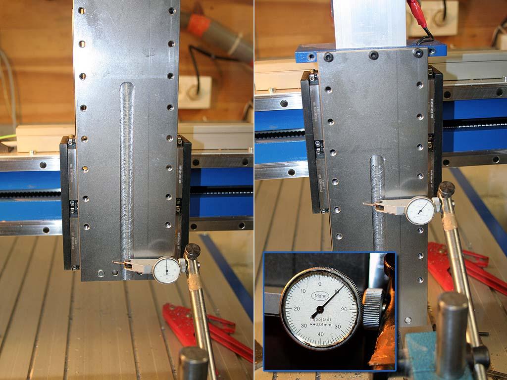 Installation BZT PFE500-PX - Page 2 Btz50022