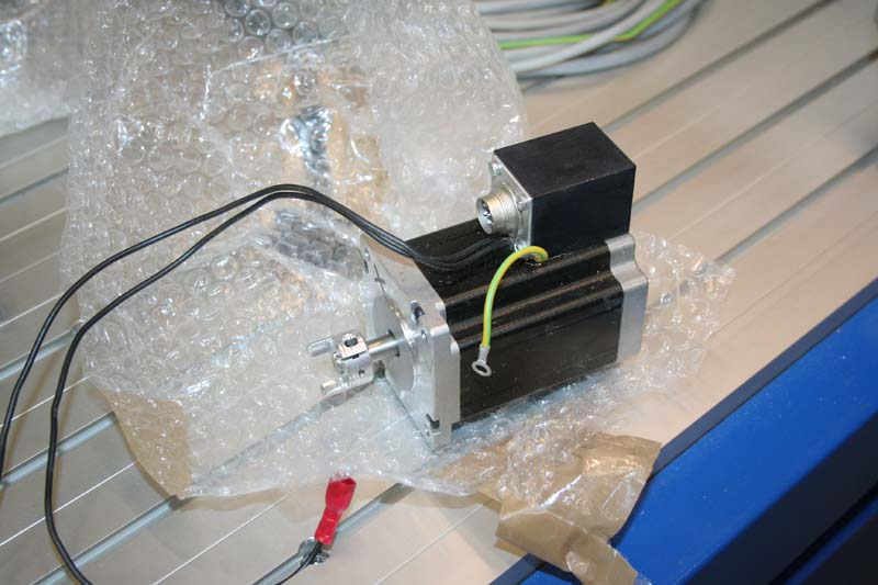 Installation BZT PFE500-PX Bzt50029