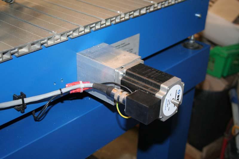 Installation BZT PFE500-PX Bzt50031