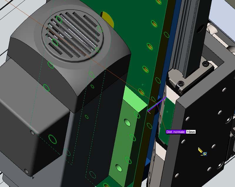 Installation BZT PFE500-PX - Page 2 Bzt50038