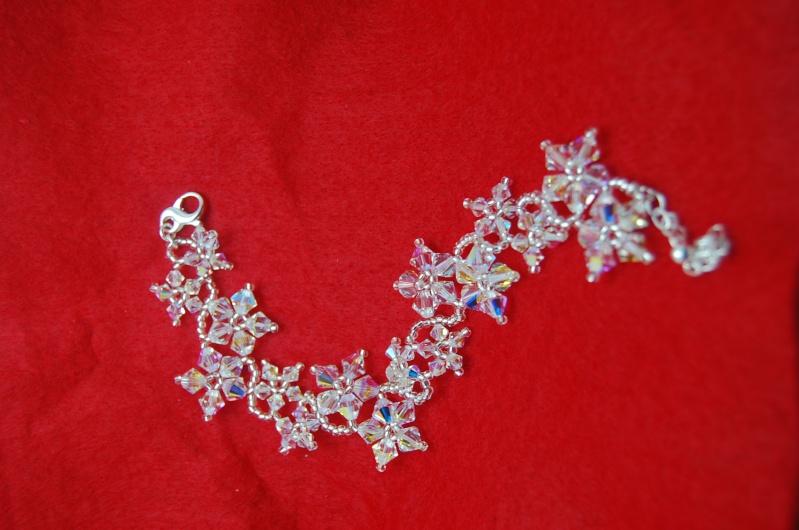 bracelet en  swarovski Dsc_0411