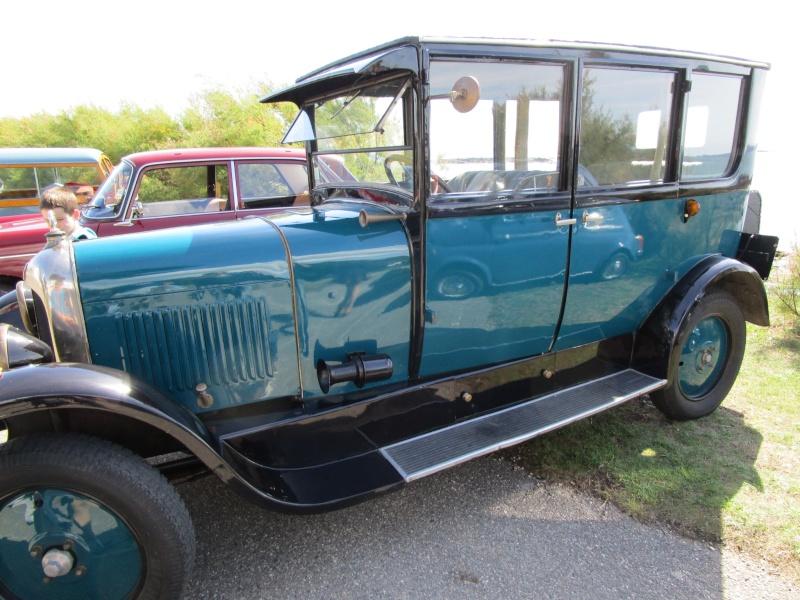 Vintage Kerpape Auto Kerpap19