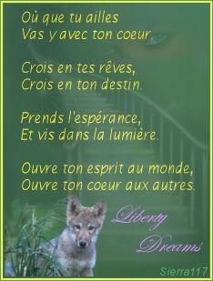 les bonjours du jour - 2011 Libert10