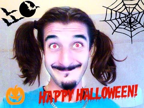 Halloween, le origini Felice10