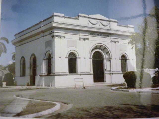 Cementererio de Santa Ifigenia La_fam10