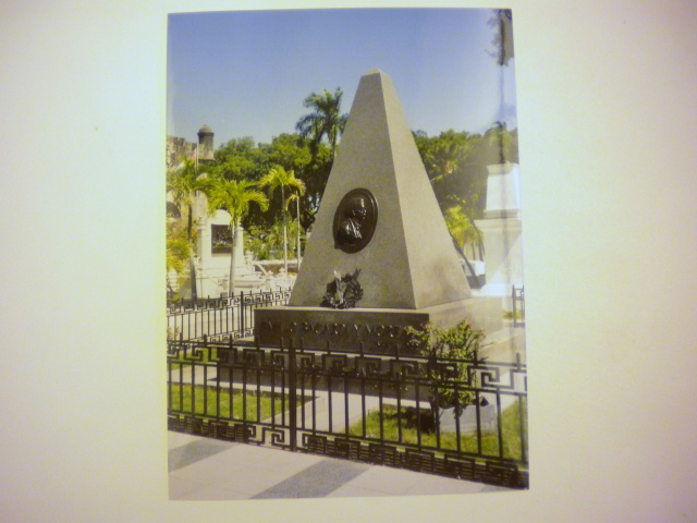 Cementererio de Santa Ifigenia La_fam11