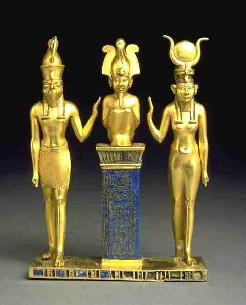 PANTEON EGIPCIO    Osiris10